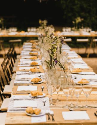 Catering Roma | Catering matrimoni roma