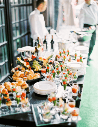Catering Roma | Finger Food Roma