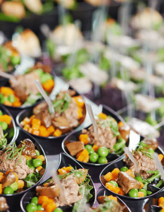 Offerte catering Roma